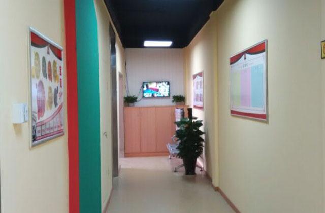 托马斯学习馆杭州校-美美的校舍