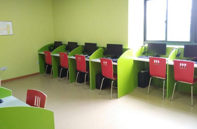 托马斯学习馆杭州校-O2O教室