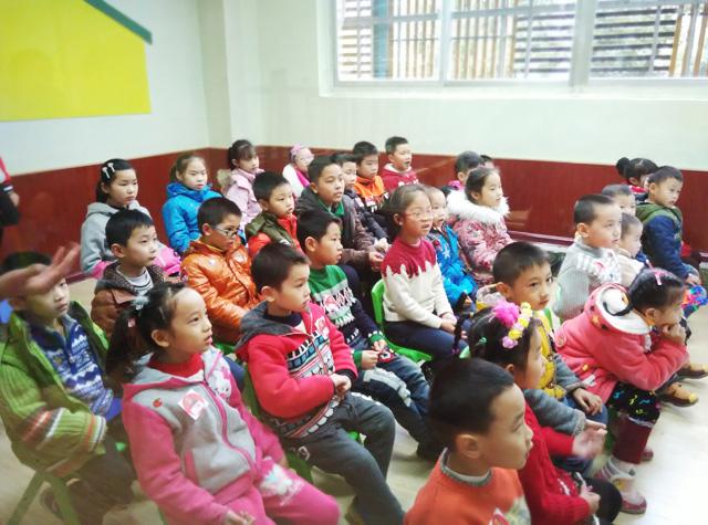 广西柳州托马斯学习馆开业-招生课