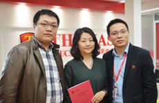 【联盟快报】杨女士、张先生:我们计划开18家托马斯学习馆